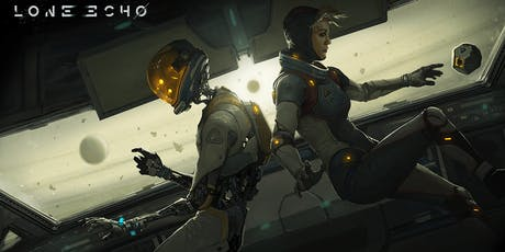 IGDA: OC Presents 'Lone Echo and the Magic of VR' tickets