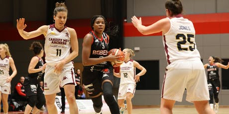 WBBL Trophy Weekend- Sunday tickets
