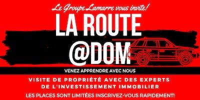 La Route @***