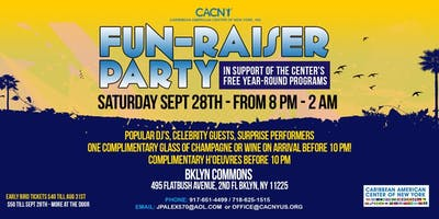 CACNY FUN-RAISER PARTY 2019