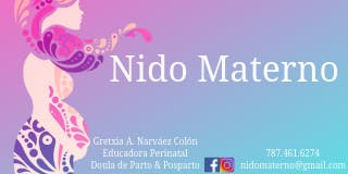 Nido Materno (Clase de parto)