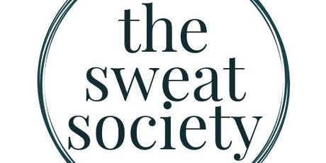 The Sweat Society - Fall Event tickets