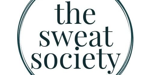 The Sweat Society - Fall Event