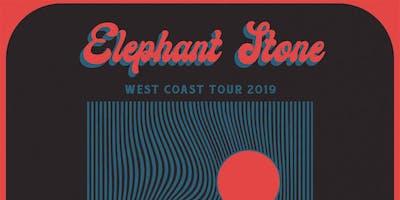 Elephant Stone @ Lodge Room Highland Park