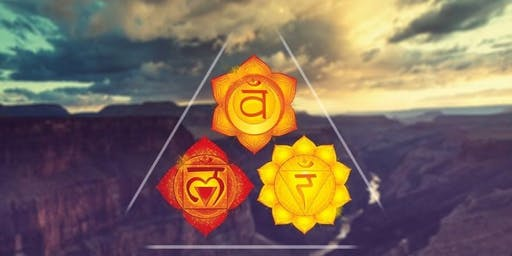 Journey of Empowerment- Part 1 the Lower Chakras