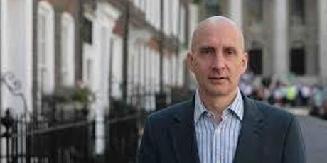 What's Next for Brexit? Speaker: Andrew Adonis tickets