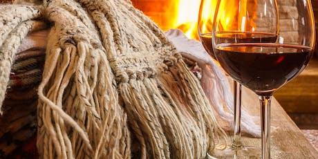 Winter Wines - Crowfoot tickets