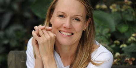 The first five pages of your novel - Creative writing workshop with Joy Rhoades tickets