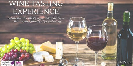 Private Wine Tasting Experience tickets