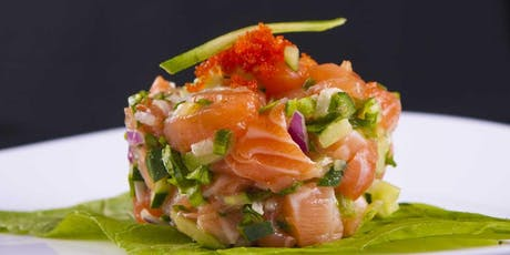 Ceviche Night Cooking Class tickets