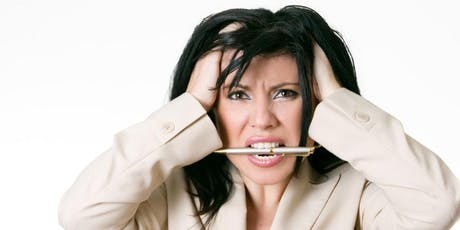 Stress, Hormones, and Your Health (Learn to Identify and Correct Hormonal Imbalances) tickets