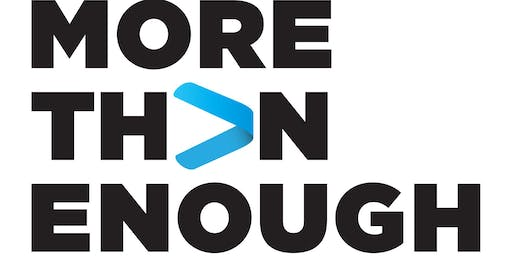 More Than Enough Foster Care and Adoption Informational Event