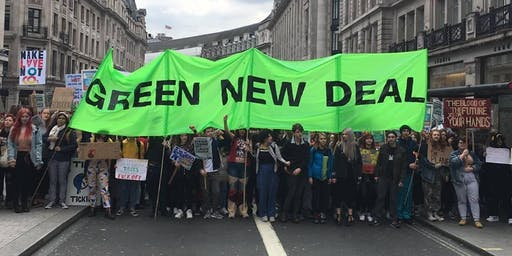 Manchester Community Climate Assembly
