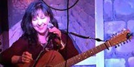 Denise Baldwin - Ethnic Fest tickets
