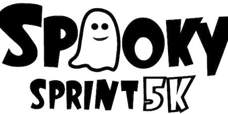 NEF - Spooky Sprint 5k tickets