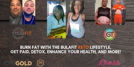 Keto Made Easy! Get Paid! Get To The Core! and MORE! (Oxon Hill, MD) tickets