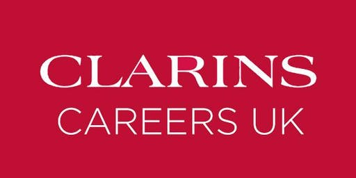 Clarins Recruitment Day