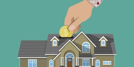 Buy your Home with NO downpayment tickets
