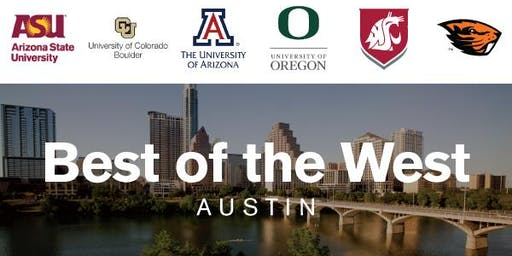 Best of the West Counselor Update - Austin