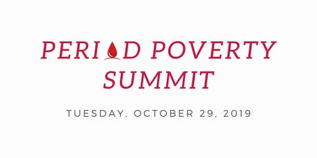 Period Poverty Summit - NS tickets