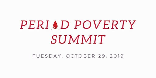 Period Poverty Summit - NS