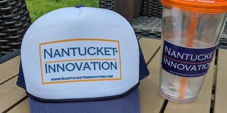 Nantucket Innovation Meetup tickets