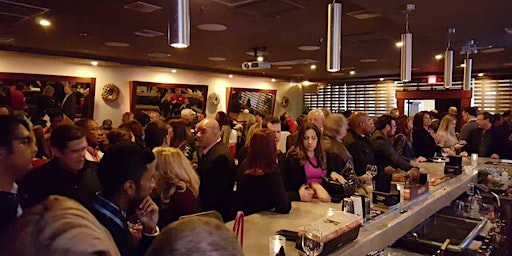 Orlando Networking Event (Red Edition) at Chuy's Winter Park on Feb. 4th