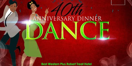 Jersey Ski & Sports 40th Anniversary Dinner Dance tickets