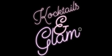 Kocktails & Glam Presents: BYOB (Social Bartending Class) tickets