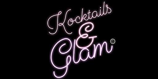 Kocktails & Glam Presents: BYOB (Social Bartending Class)