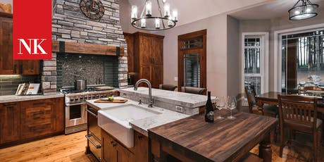 Neil Kelly Remodeling Workshops at the NK Design Center in Seattle tickets