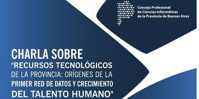 Recursos Tecnológicos de la Provincia de Buenos Aires
