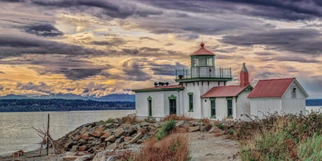 Discovery Park & Lighthouse Loop tickets