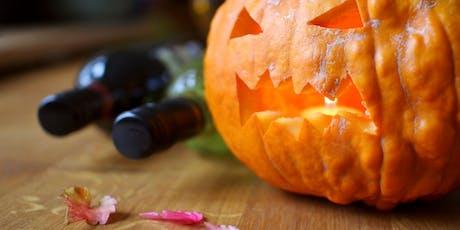 Halloween Junk & Juice - Oakridge tickets