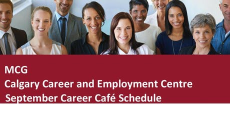 Career Cafe - Applicant Tracking System & Your Resume tickets