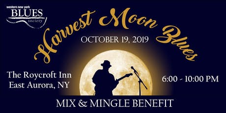 Harvest Moon Blues tickets