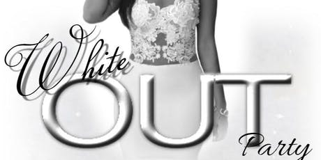 DIVA'S WHITE OUT PARTY tickets
