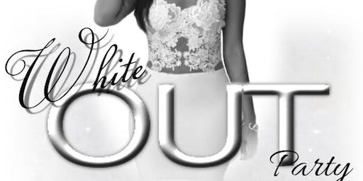DIVA'S WHITE OUT PARTY