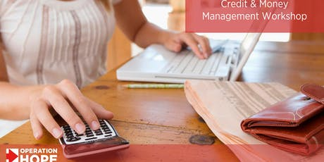 Free Credit and Money Management Workshop tickets