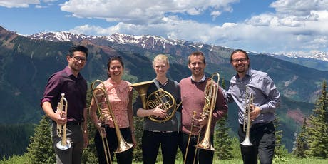 Brass Over Bridges Presents: Altitude tickets