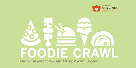 Assembly Row Foodie Crawl (presented by Community Servings' Young Leaders) tickets
