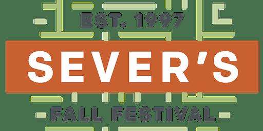 Sever's Fall Festival and Corn Maze