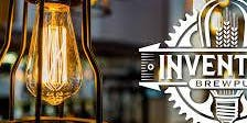 Yoga + at Inventors Brewpub
