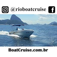Rio Boat Cruise - Lancha logo
