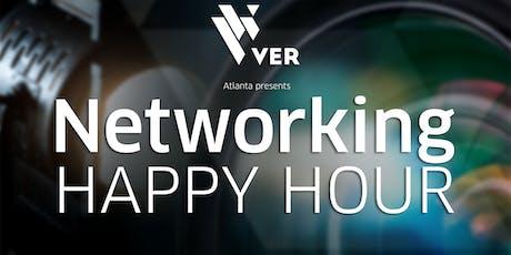 VER Atlanta Networking Happy Hour tickets