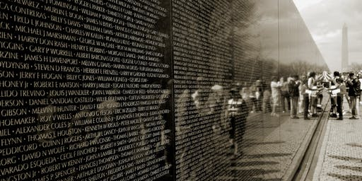 CCTP: Military Culture & Wounds of War/Pastoral Care for Vets & Families