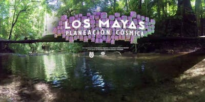 Los Mayas, Planeacion Cosmica