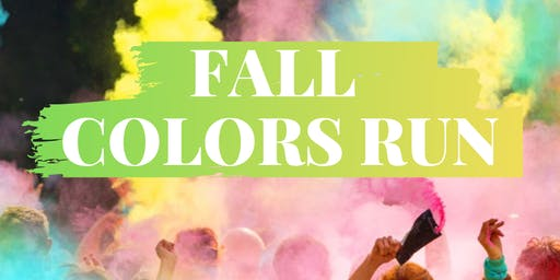 Olivette's Fall Colors 5K