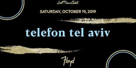 Telefon Tel Aviv tickets