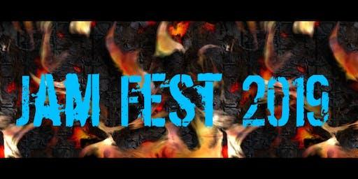 Jam Fest 2019